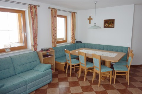 Foto Essecke Appartement Grünwald